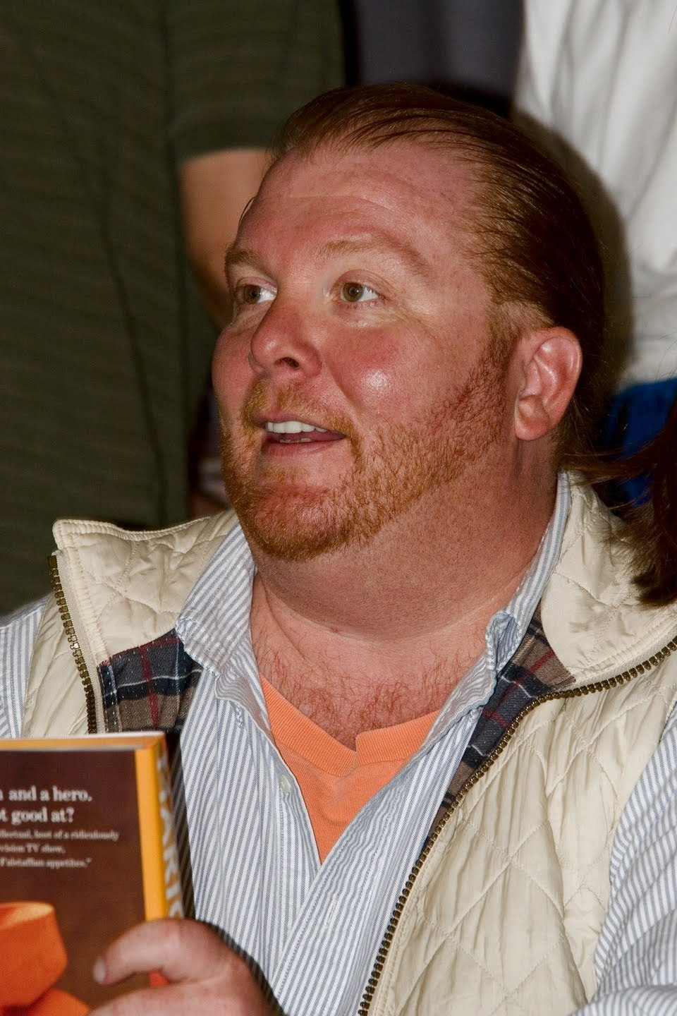 Mario Batali Net Worth