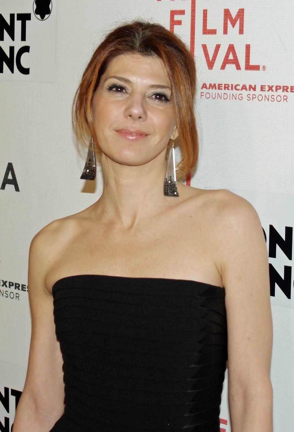 Marisa Tomei Net Worth...
