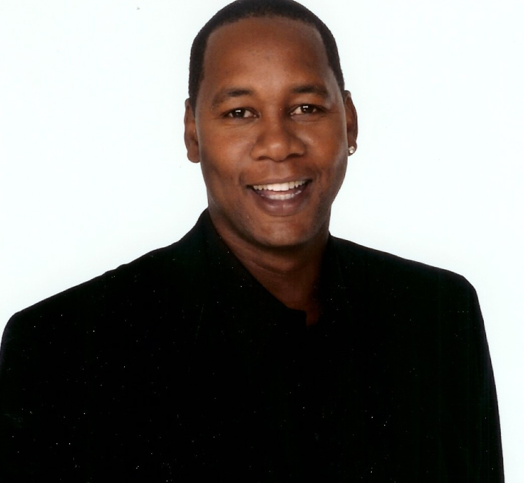 Mark Curry Net Worth