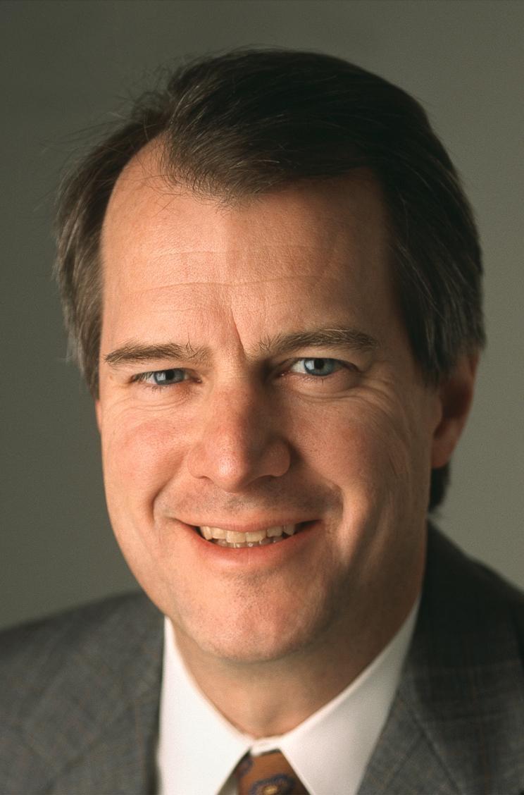 Mark Stevens Net Worth