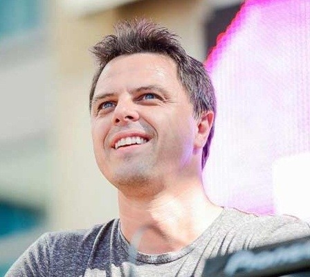 Markus Schulz Net Worth