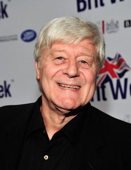 Martin Jarvis Net Worth