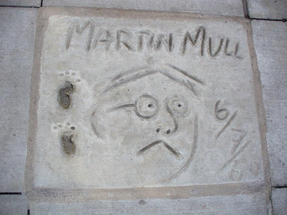 Martin Mull Net Worth