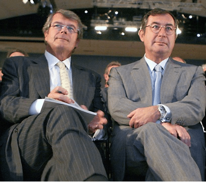 Martin & Olivier Bouygues Net Worth