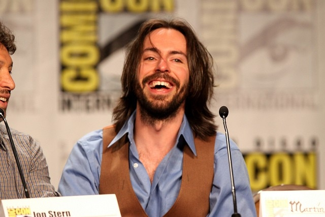 Martin Starr Net Worth