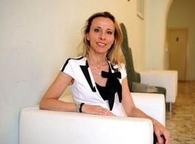 Massimiliana Landini Aleotti Net Worth
