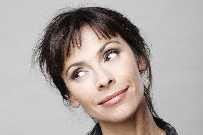 Mathilda May Net Worth