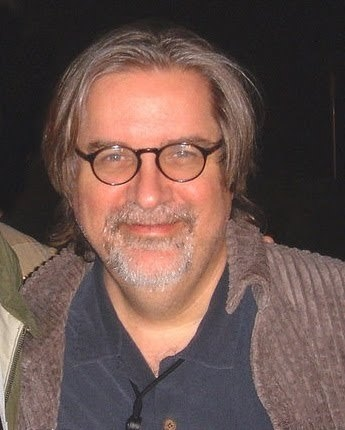 Matt Groening Net Worth