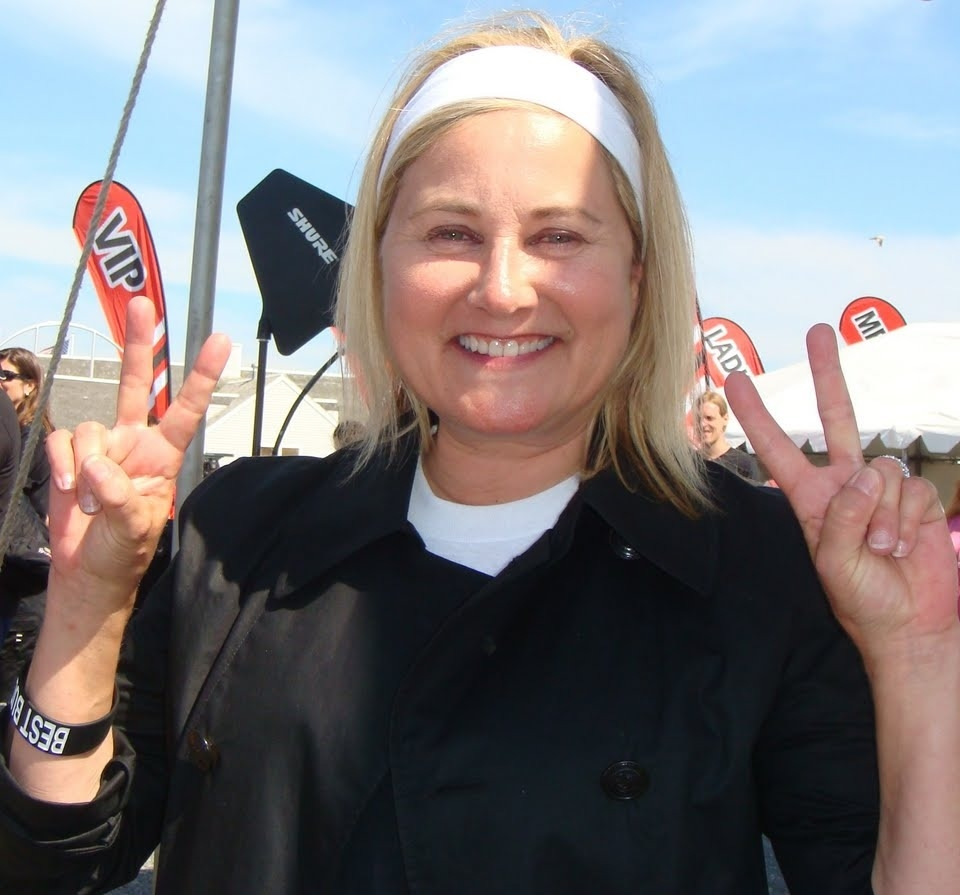 Maureen McCormick Net Worth