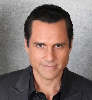Maurice Benard Net Worth