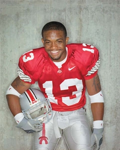 Maurice Clarett Net Worth