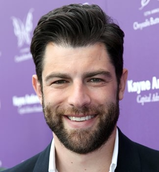 Max Greenfield Net Worth