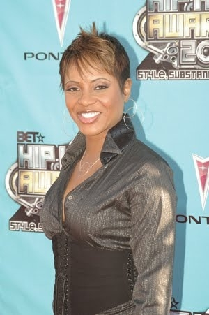 MC Lyte Net Worth