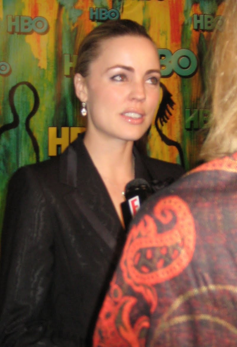Melissa George Net Worth