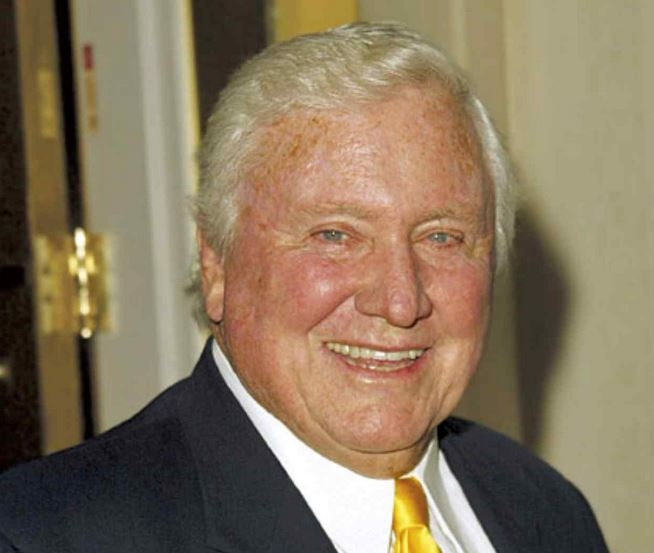 Merv Griffin Net Worth