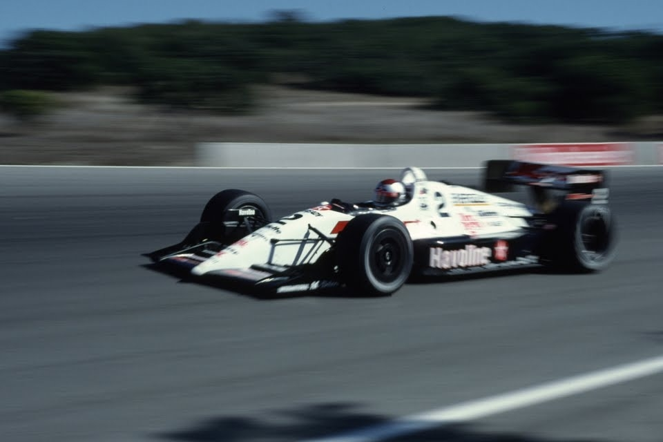 Michael Andretti Net Worth