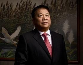 Michael Chiang Net Worth
