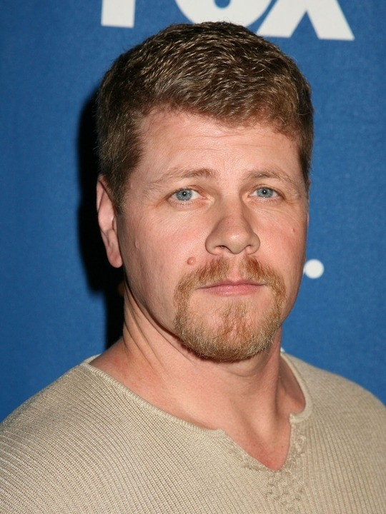 Michael Cudlitz Net Worth
