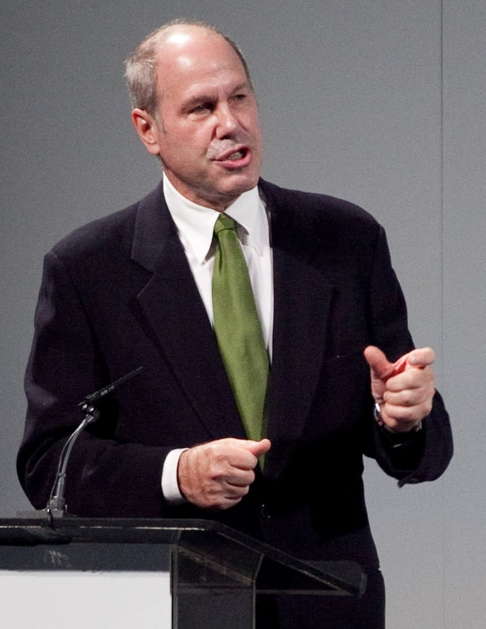 Michael Eisner Net Worth