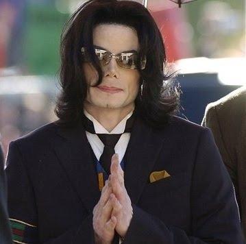 Michael Jackson Net Worth