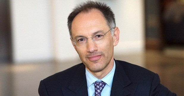 Michael Moritz Net Worth