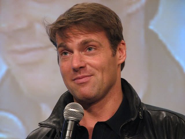 Michael Shanks Net Worth