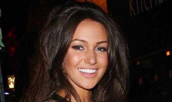 Michelle Keegan Net Worth