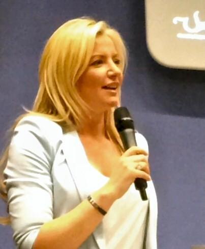 Michelle Mone Net Worth