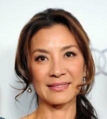 Michelle Yeoh Net Worth