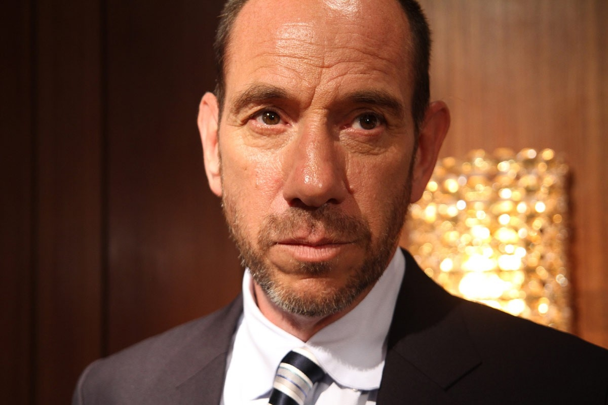 Miguel Ferrer Net Worth