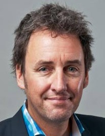 Mike Hosking Net Worth