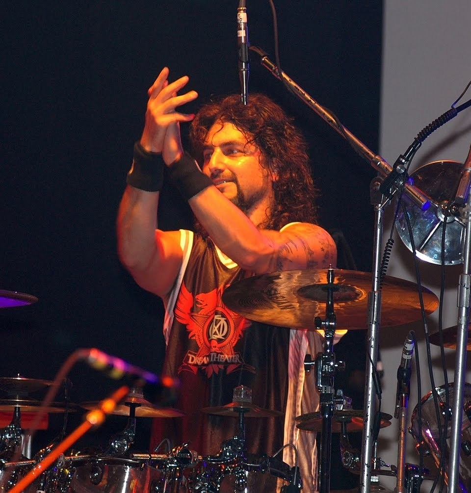 Mike Portnoy Net Worth
