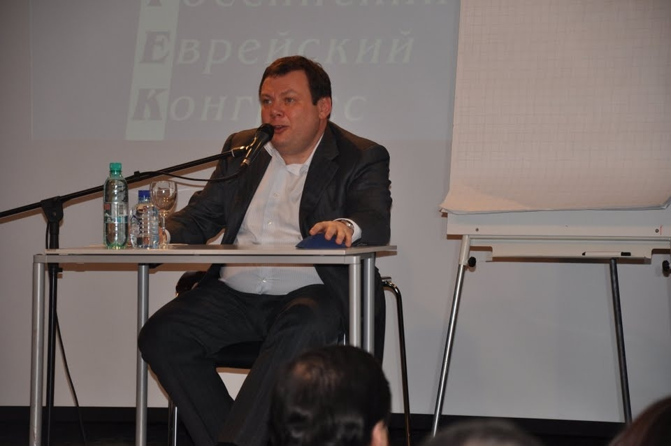 Mikhail Fridman Net Worth