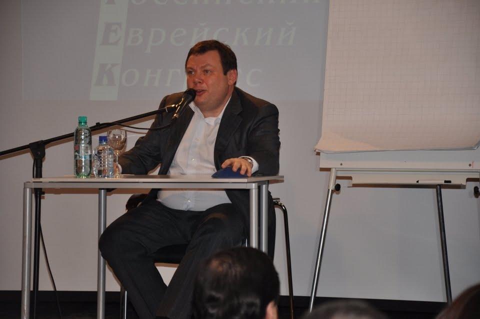 Mikhail Fridman