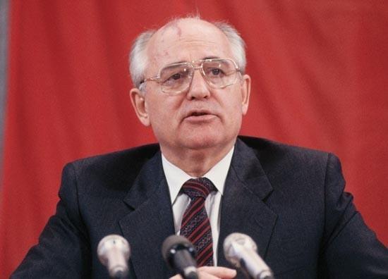 Mikhail Gorbachev Net Worth