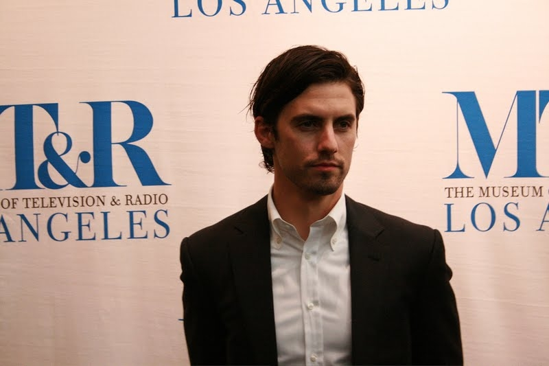 Milo Ventimiglia Net Worth