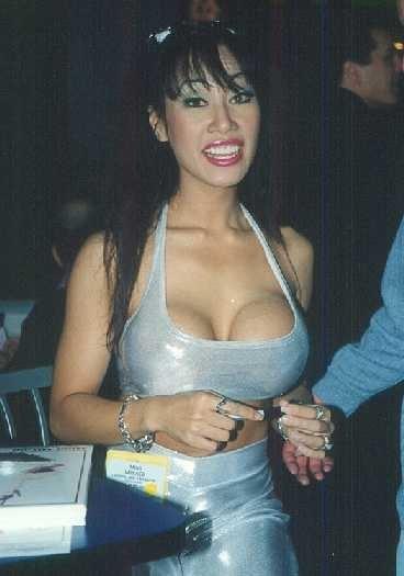 Mimi Miyagi Net Worth