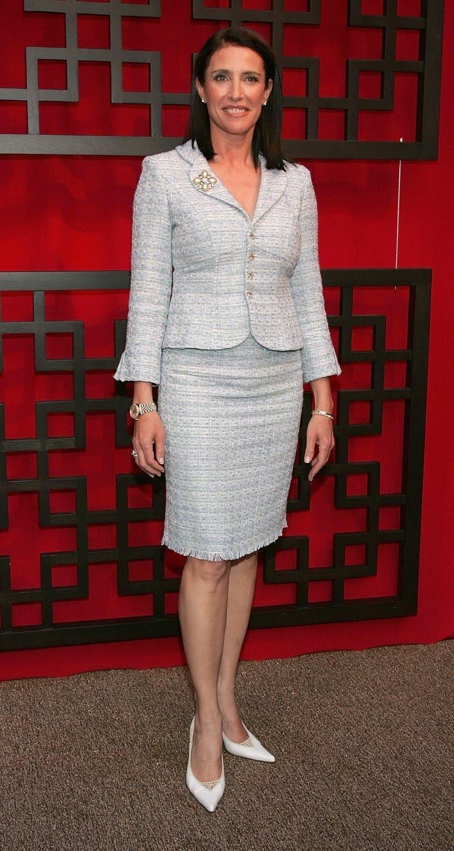 Mimi Rogers Net Worth