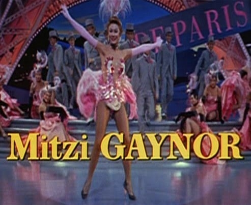 Mitzi Gaynor Net Worth