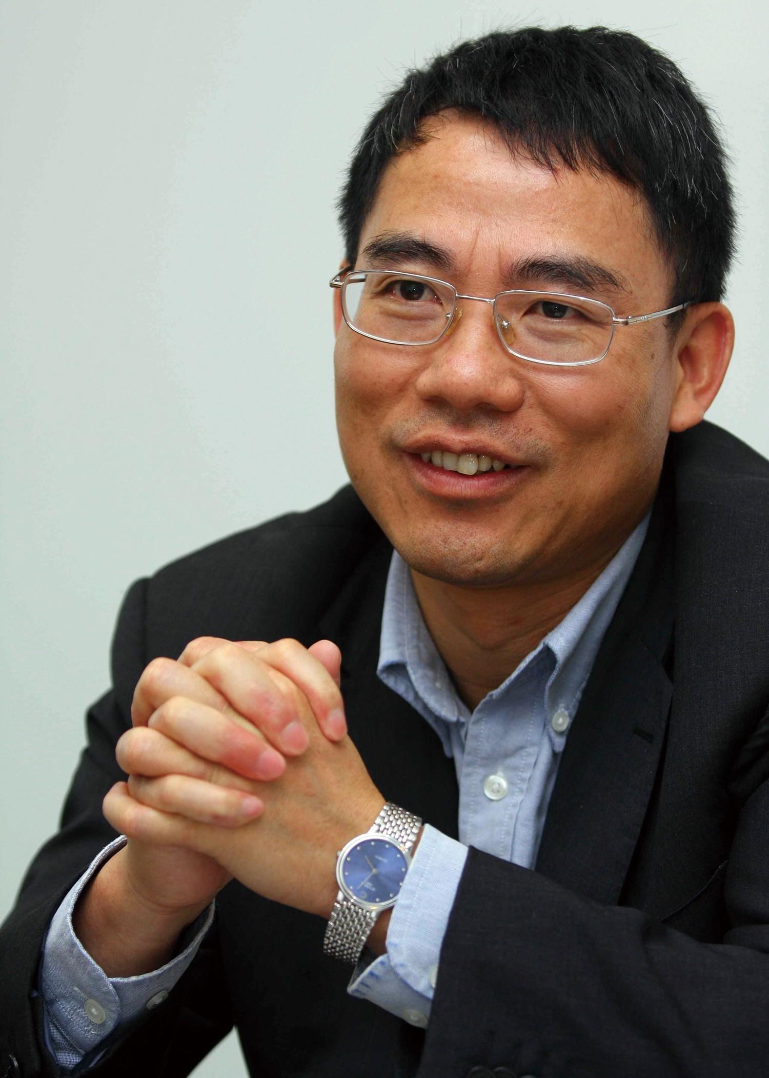 Mo Tianquan Net Worth
