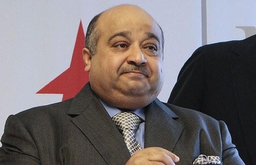 Mohamed Bin Issa Al Jaber Net Worth