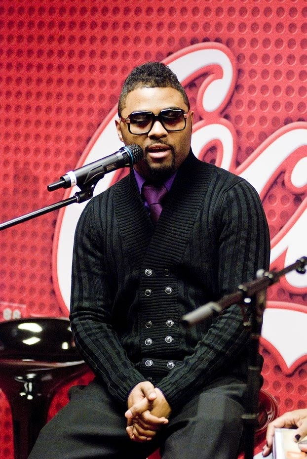 Musiq Soulchild Net Worth