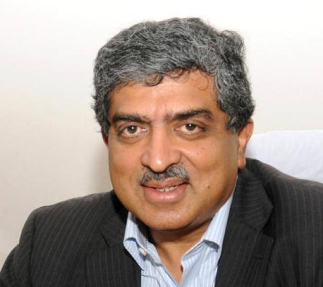 Nandan Nilekani Net Worth