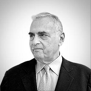 Neil Bluhm