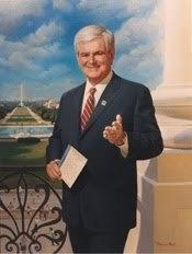 Newt Gingrich Net Worth