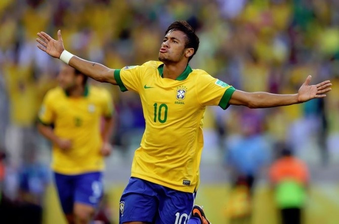 Neymar Net Worth