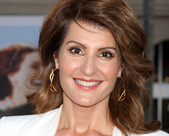 Nia Vardalos Net Worth