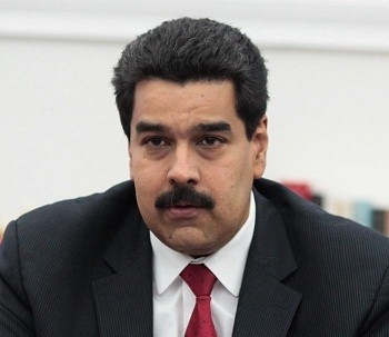 Nicolás Maduro Net Worth