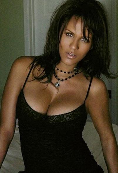 Nicole Ari Parker Net Worth