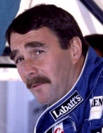 Nigel Mansell Net Worth